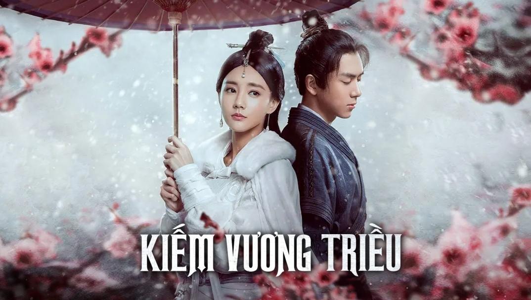Kiếm Vương Triều - Vietsub
