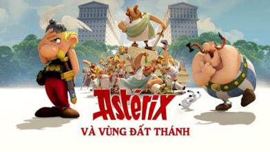 Asterix Và Vùng Đất Thần Thánh - Lồng Tiếng