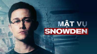 Mật Vụ Snowden - Vietsub