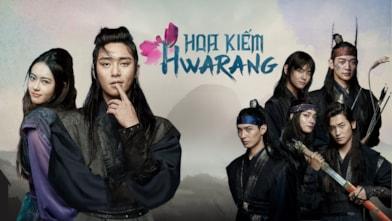 Hoa Kiếm Hwarang - Lồng Tiếng