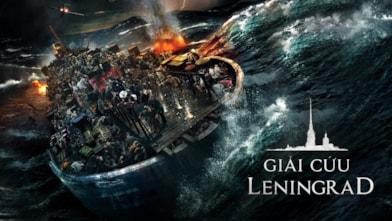 Giải Cứu Leningrad - Vietsub